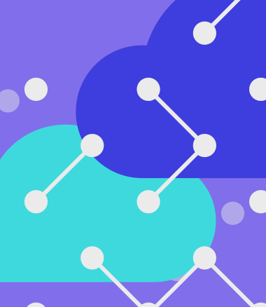 Clouds in a data network